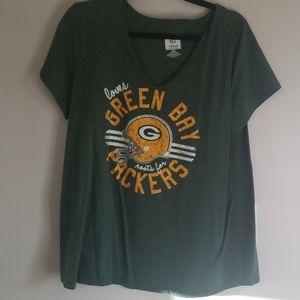 Women's Green Bay Packers